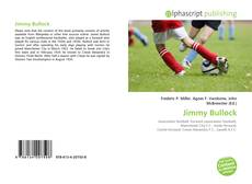 Bookcover of Jimmy Bullock