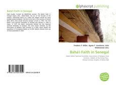 Bookcover of Bahá'í Faith in Senegal
