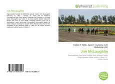 Bookcover of Jim McLaughlin