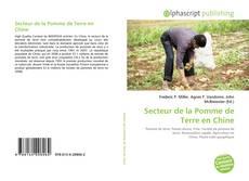 Обложка Secteur de la Pomme de Terre en Chine
