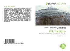 Bookcover of 9/11: The Big Lie