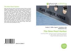 Bookcover of The New Pearl Harbor