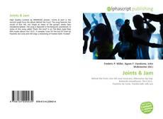 Buchcover von Joints