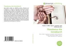 Buchcover von Theodosius the Cenobiarch