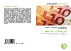 Portada del libro de Nombres en Français