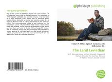 The Land Leviathan的封面