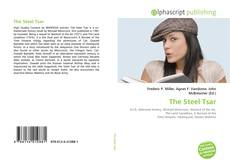 Bookcover of The Steel Tsar