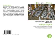 Bookcover of Groupe Bayard
