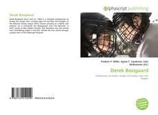 Derek Boogaard的封面