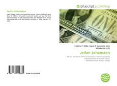 Jerker Johansson的封面