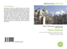 Обложка Victor Hubinon