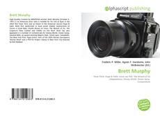 Bookcover of Brett Murphy