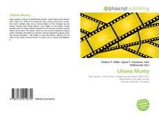 Portada del libro de Liliana Mumy