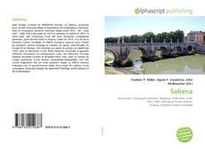 Bookcover of Sabena