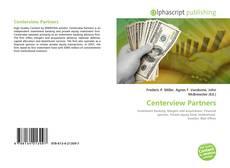 Copertina di Centerview Partners