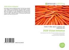 Обложка 2020 Vision Initiative