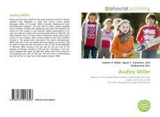 Audley Miller kitap kapağı
