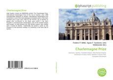 Обложка Charlemagne Prize