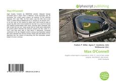 Bookcover of Max O'Connell