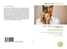 Buchcover von Daniella Monet