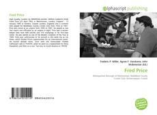 Fred Price kitap kapağı