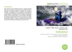 Bookcover of Turbulence