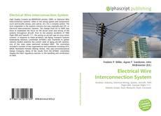 Capa do livro de Electrical Wire Interconnection System