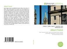 Buchcover von Albert Treint