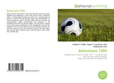 Bookcover of Bohemians 1905