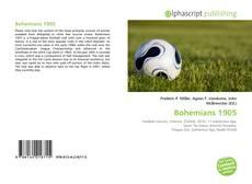 Bohemians 1905的封面