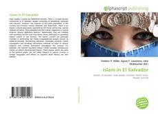 Bookcover of Islam in El Salvador