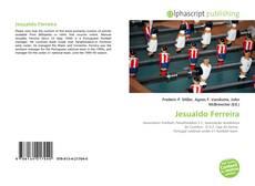 Buchcover von Jesualdo Ferreira