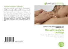 Обложка Manual Lymphatic Drainage