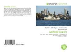 Обложка Adelaide Airport