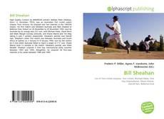 Bill Sheahan的封面