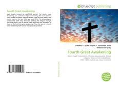 Capa do livro de Fourth Great Awakening
