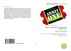 Bookcover of Eve Plumb