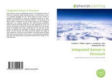 Buchcover von Integrated Sensor is Structure
