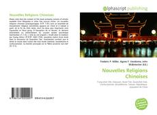 Bookcover of Nouvelles Religions Chinoises