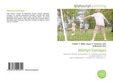 Copertina di Martyn Corrigan