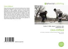 Bookcover of Chris Clifford