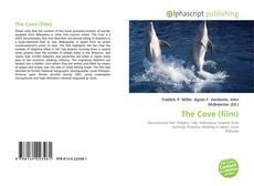 Couverture de The Cove (film)