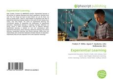 Bookcover of Experiential Learning