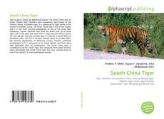 South China Tiger的封面