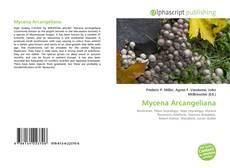 Bookcover of Mycena Arcangeliana