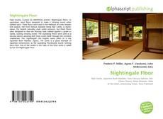 Bookcover of Nightingale Floor