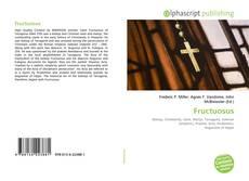 Bookcover of Fructuosus