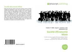 Copertina di Société d'Economie Mixte