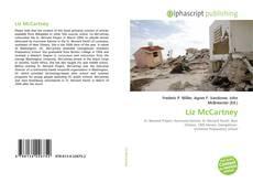 Liz McCartney kitap kapağı