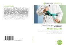 Bookcover of Mitsuyo Maeda
